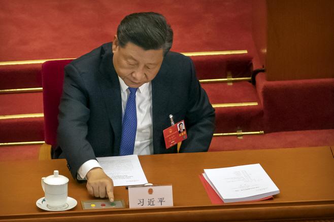 Hong Kong China Borrowed Time