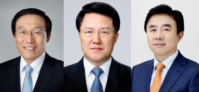 삼성 사장단