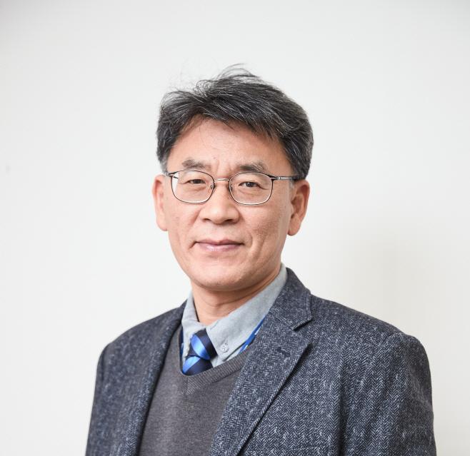 박강석 볼보트럭코리아 신임 대표이사