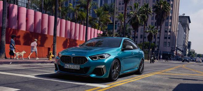 사진-BMW 220d 그란 쿠페