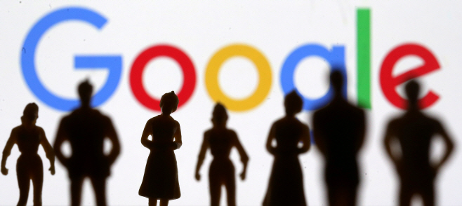 ALPHABET-GOOGLE/PRIVACY-LAWSUIT <YONHAP NO-3470> (REUTERS)