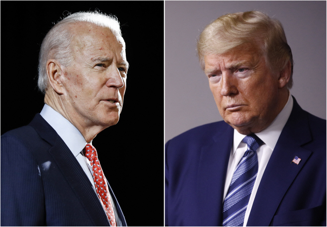 Election 2020 Joe Biden Clinches