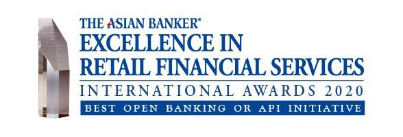 우리은행, 아시아뱅커지 베스트 오픈뱅킹API 이니셔티브 수상