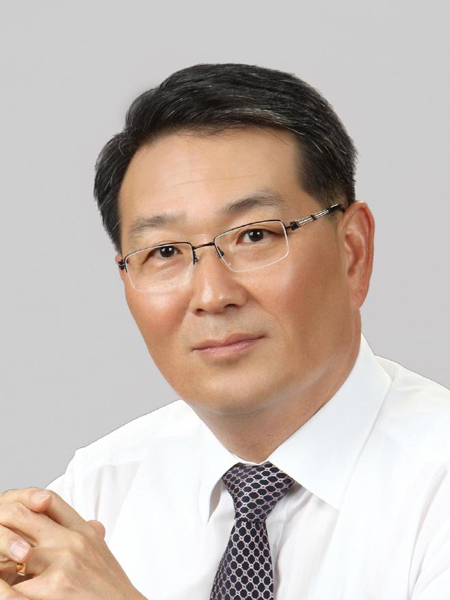 [사진자료] GC녹십자, 임승호 부사장 신규 선임