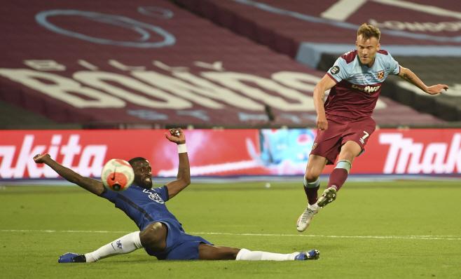 APTOPIX Britain Soccer Premier League <YONHAP NO-2160> (AP)