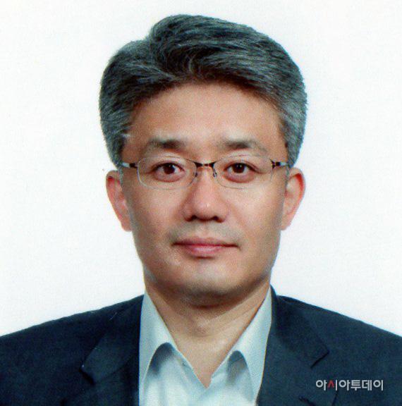 첨부2.신임 한국방송협회 사무총장 사진