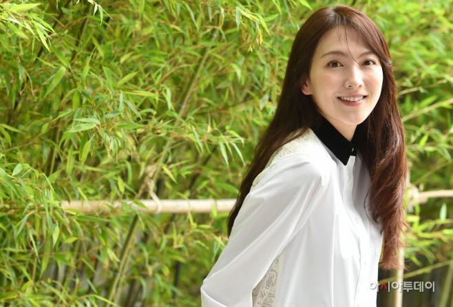 [포토] 강지영, 야식남녀의 김아진!