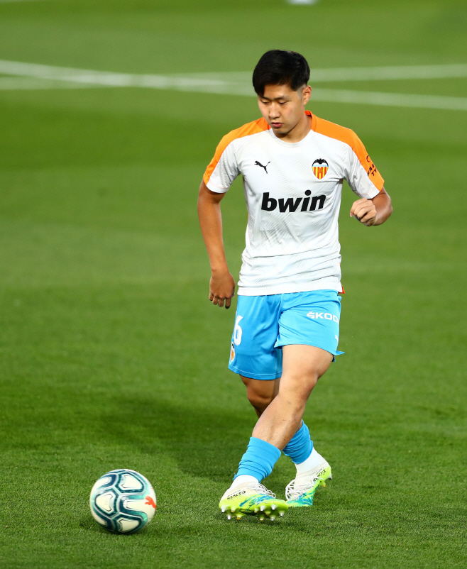 SOCCER-SPAIN-MAD-VAL/REPORT <YONHAP NO-1104> (REUTERS)
