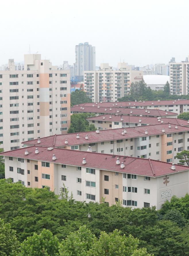 6.17 대책, 아파트 재건축 안전진단 규제 관리 강화