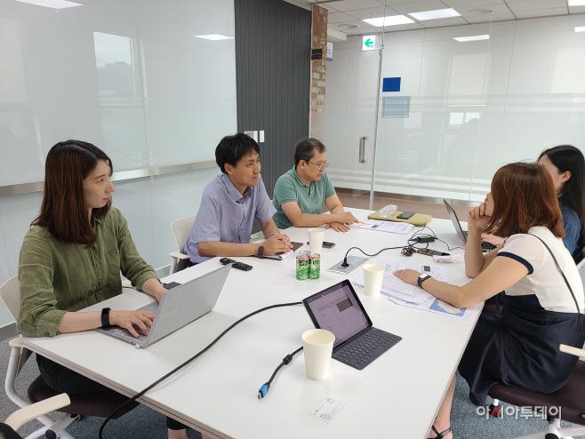 제3차 JDC 사회적경제조직 지업기업