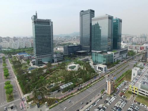 수원 '삼성 디지털 시티'_2