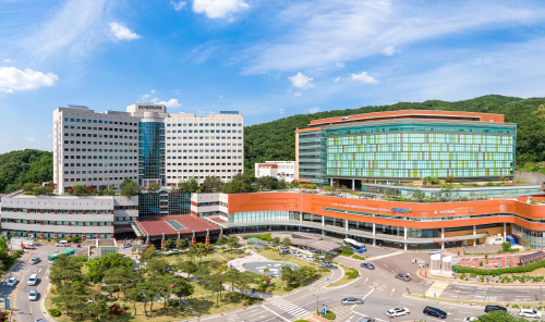 [사진] 분당서울대병원 전경(1)