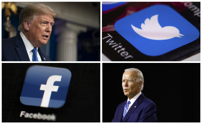 Election 2020 Social Media