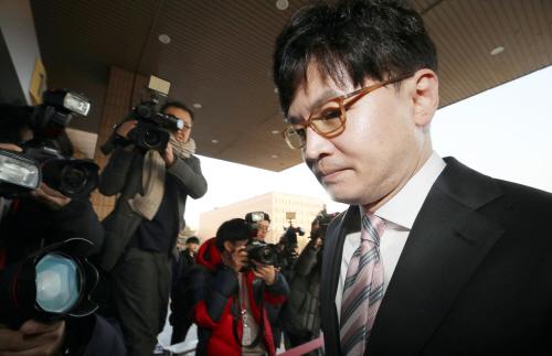 '검언유착' 의혹, 법무부 감찰받는 한동훈 검사장