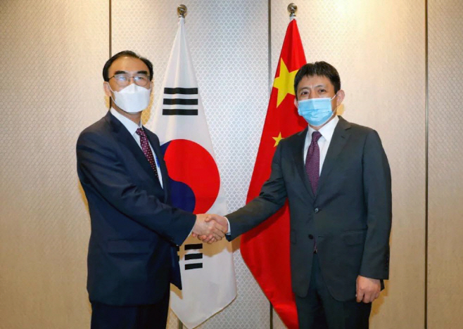한·중, 경제공동위 개최…향후 5년 협력비전 등 논의
