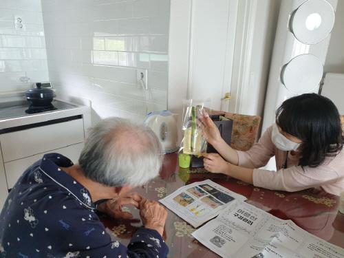 20200805[보건의료과]치매예방형 문화예술치유 프로그램(사진2)