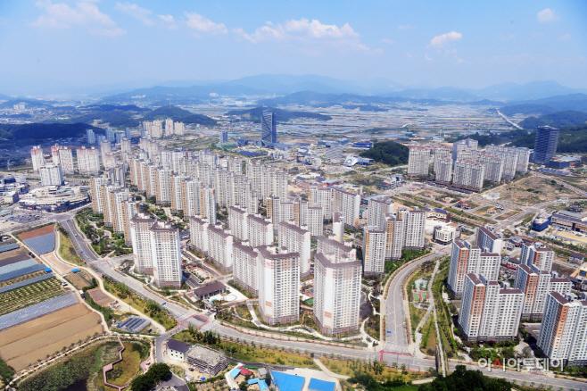 김천혁신도시
