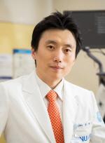 [사진] 분당서울대병원 이비인후과 송재진 교수