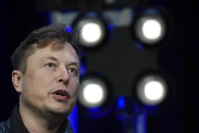Tesla Riches <YONHAP NO-0256> (AP)