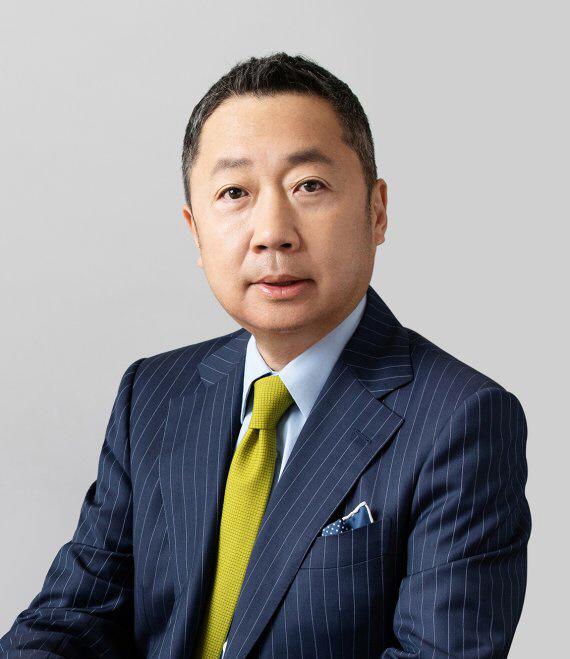 박정원 두산 회장