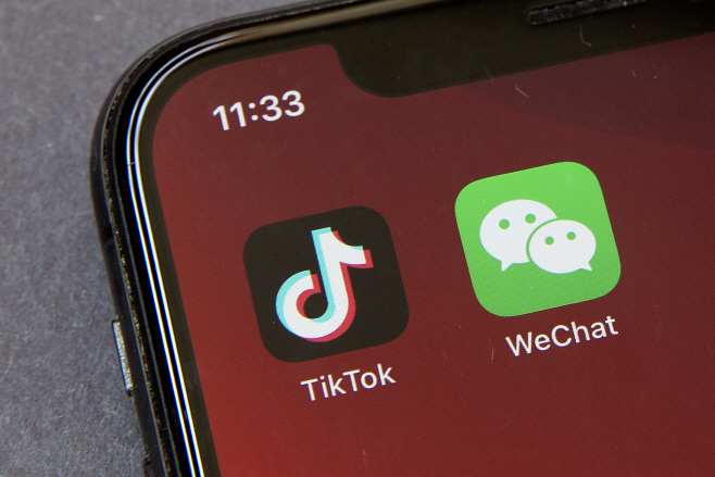 WeChat Trump Lawsuit