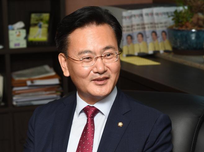 유상범 통합당 의원 선상신 사장 아투 초대석6
