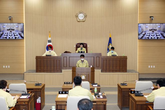제239회 임시회 제2차 본회의 (2020.9.10.012)