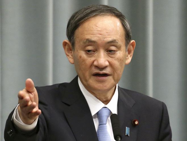 Olympics Tokyo Virus Outbreak <YONHAP NO-4024> (AP)