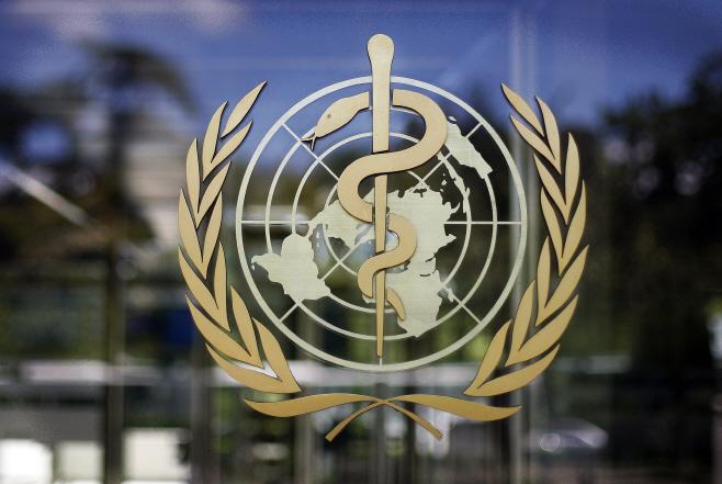 WHO Pandemic Probe <YONHAP NO-6298> (AP)