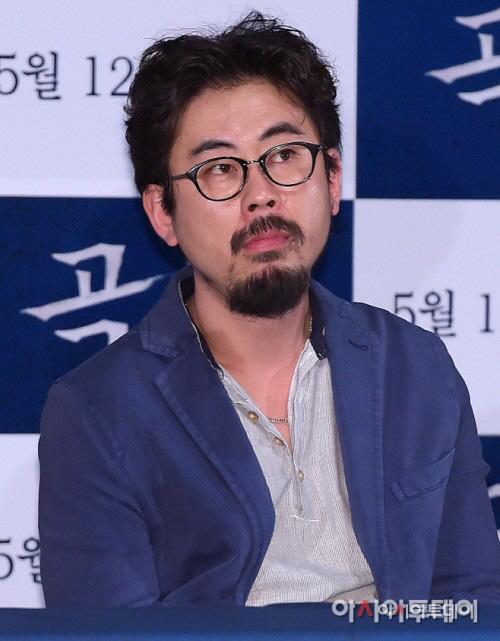 나홍진 감독