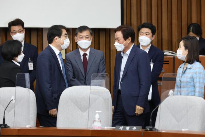 중앙선관위원 선출 인사청문특별위원회