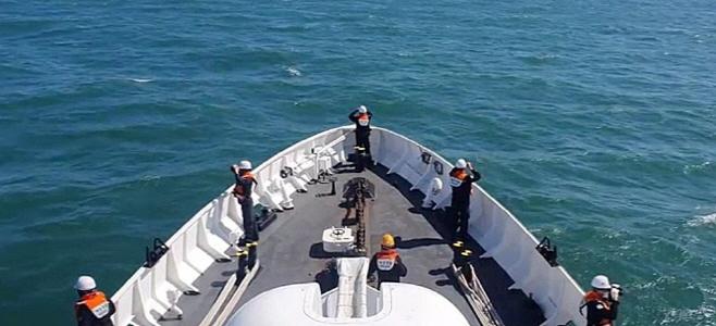 인천해양경찰서