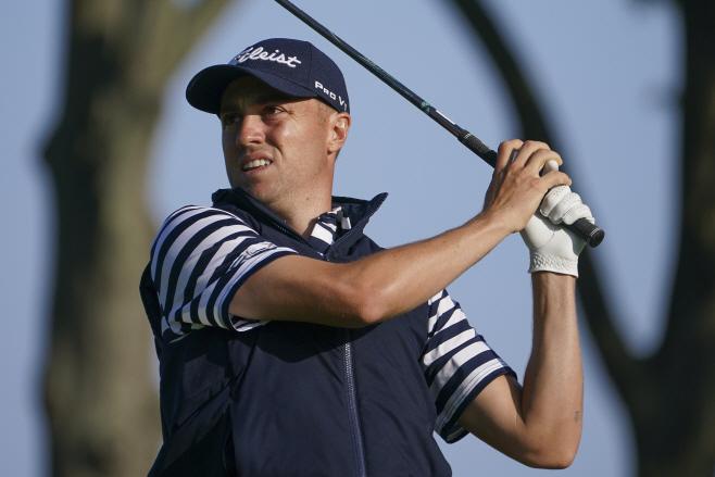 US Open Golf <YONHAP NO-1788> (AP)