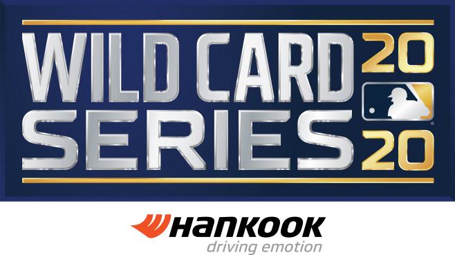 [사진자료] 한국타이어, 2020 MLB 와일드카드 시리즈 공식 후원