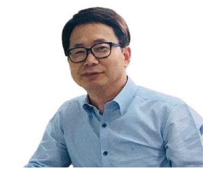 황동현 한성대 교수