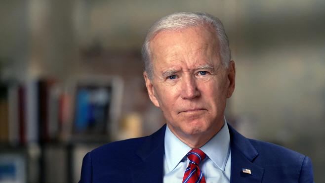Election 2020 Biden 60 Minutes
