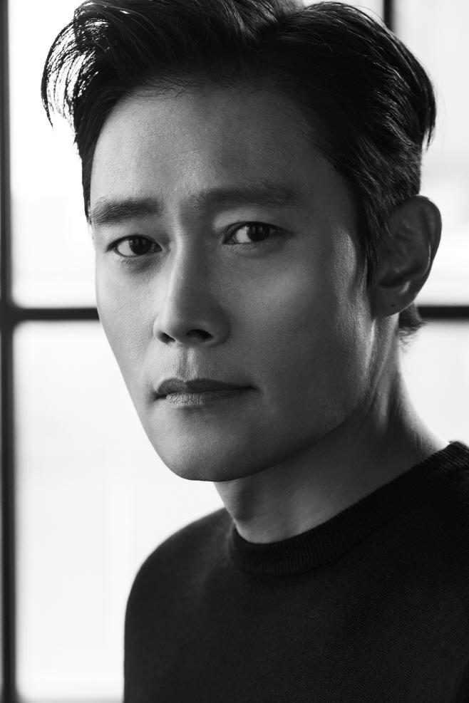 '남산의 부장들' 이병헌