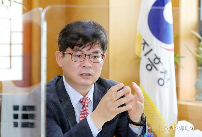 허태웅 농촌진흥청장1