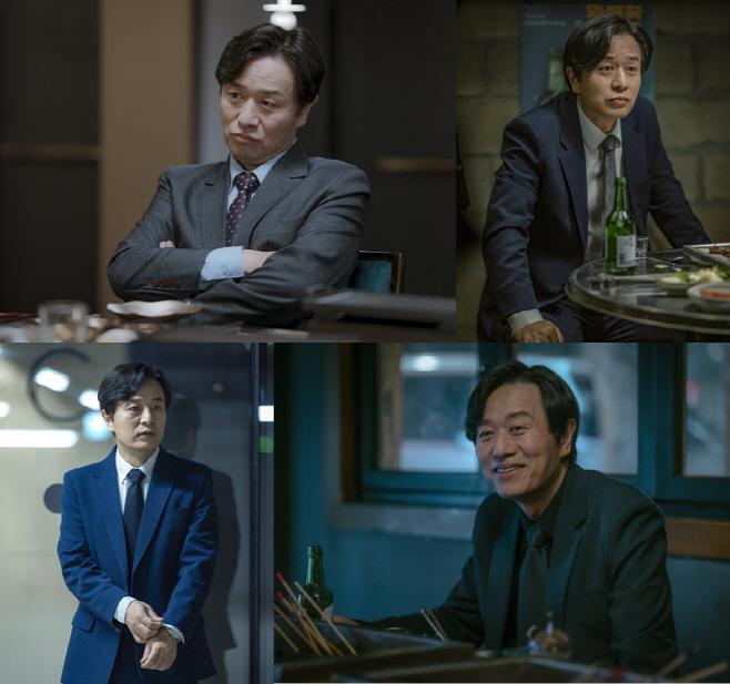 김민상 '사생활' 종영소감