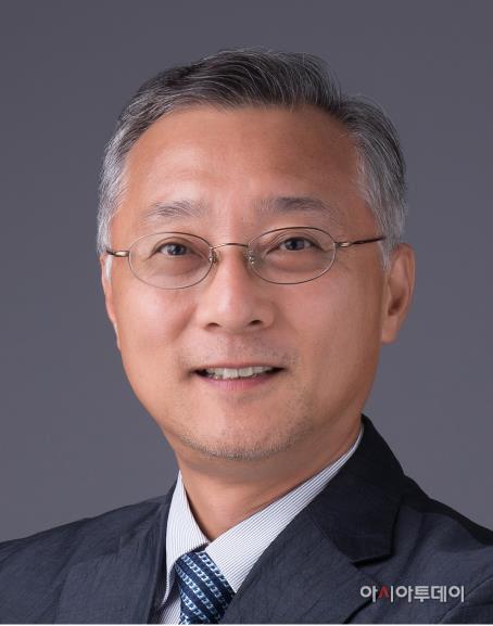 장용석 OECD 과학기술정책위원회 의장