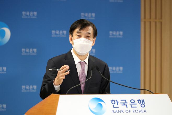 20210115 통화정책방향 관련 총재 기자간담회_사진3