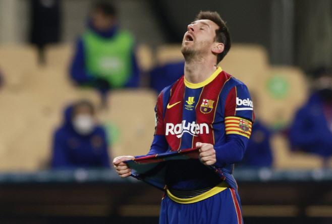 SOCCER-SPAIN-FCB-ATB/REPORT <YONHAP NO-1588> (REUTERS)