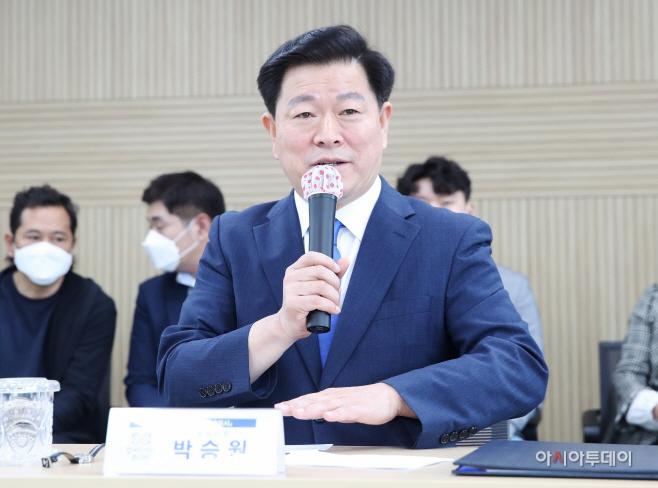 박승원광명시장