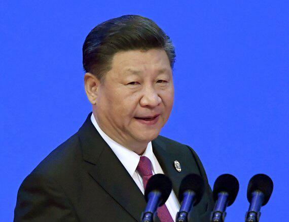 China Trade <YONHAP NO-3331> (AP)