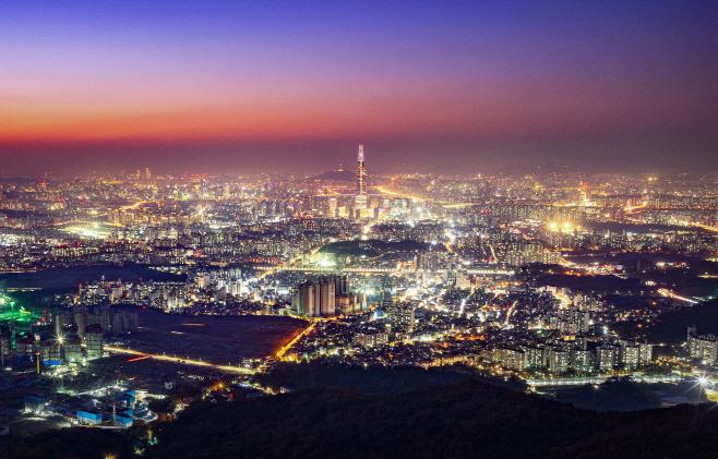 여행/ 남한산성