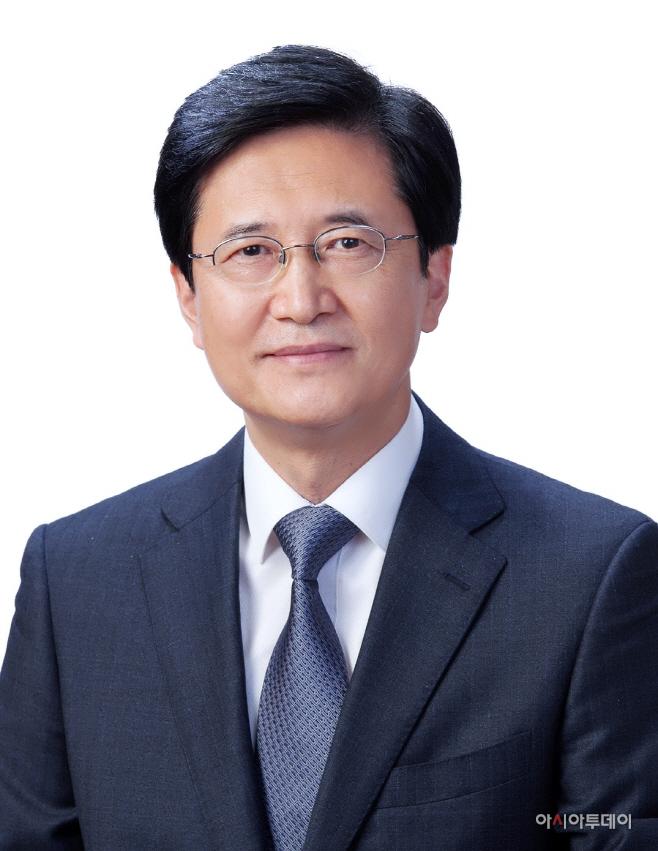 [사진] 최남철 kt estate 신임 대표이사