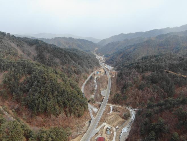 울진군, 경북권 최초 스마트복합쉼터 공모 선정