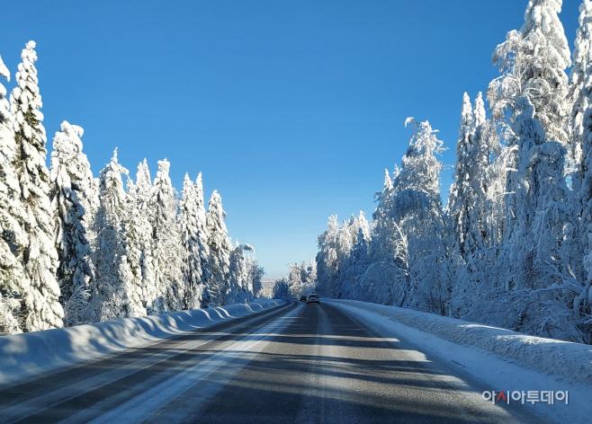 세계에서 가장 행복한 나라 핀란드