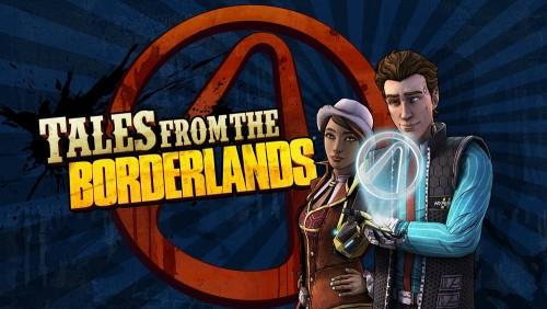 Nintendo Switch에서 출시 된 Borderlands의 이야기