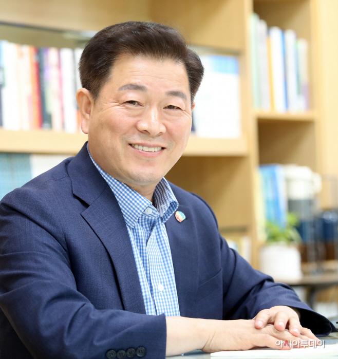 (광명1-1)박승원 광명시장